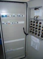 ELMET GROUP METAL & ELECTRIC SRL