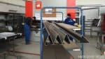 Stainless Steel Cutting and Bending