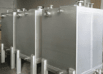 Stainles Steel Containers